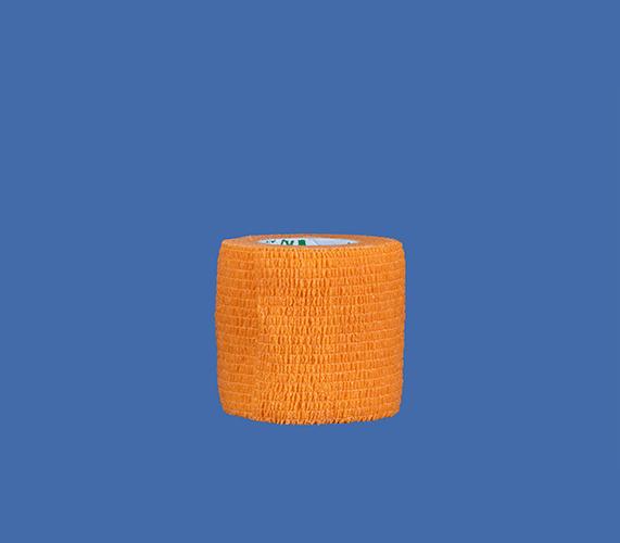 Mesh elastic bandage